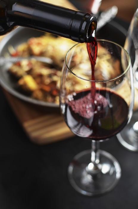 Víno z vinárstva VinumFigura
